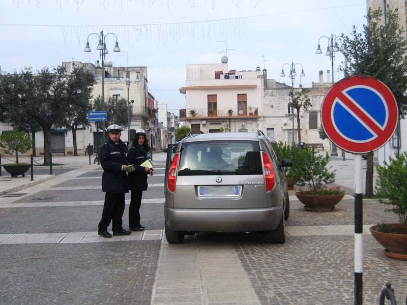 Attiva una postazione mobile di autovelox per le strade di for Marcato arredamenti